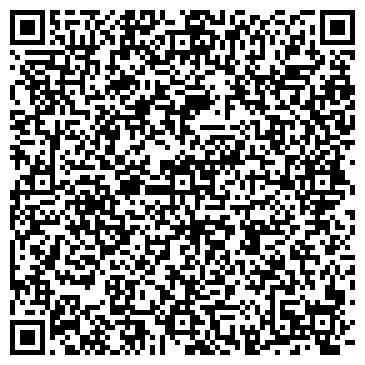 QR-код с контактной информацией организации САНТА-ПЛЮС КОМПАНИЯ ООО ФИЛИАЛ АТИКА