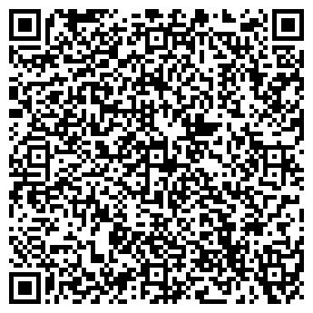 QR-код с контактной информацией организации № 17 ТОВАРЫ ДЛЯ ДОМА