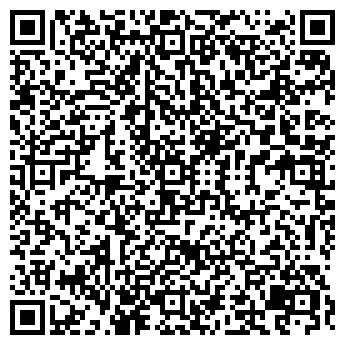 QR-код с контактной информацией организации № 8 ЧИТАЙКА, МУП