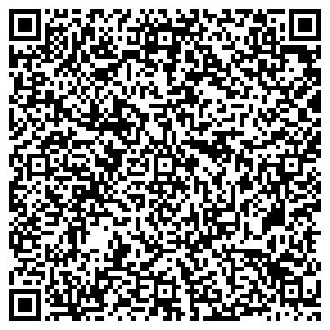QR-код с контактной информацией организации ЗОЛОТОЙ ЛЕВ ФИРМА