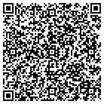 QR-код с контактной информацией организации ТАГИЛКНИГА, МУП