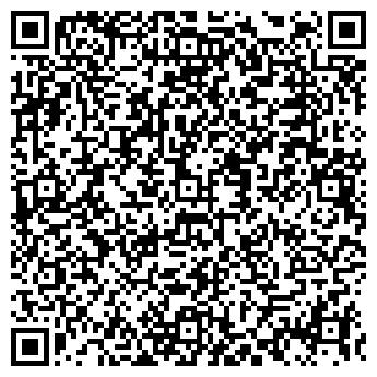 QR-код с контактной информацией организации ПРИРОДА ЗООСАЛОН