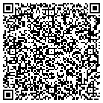 QR-код с контактной информацией организации ЛЕТЛЭНД ТК, ООО