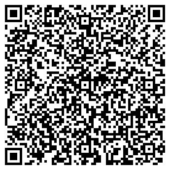 QR-код с контактной информацией организации БУЛОЧНАЯ (РИСК ООО)