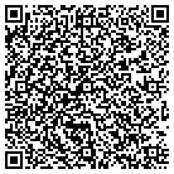 QR-код с контактной информацией организации KIA MOTORS