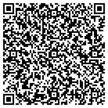 QR-код с контактной информацией организации АНК АВТОЦЕНТР
