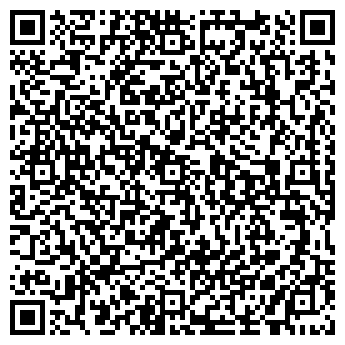 QR-код с контактной информацией организации МИКАДО МОТОРС
