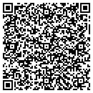 QR-код с контактной информацией организации ЛУЖНИКИ