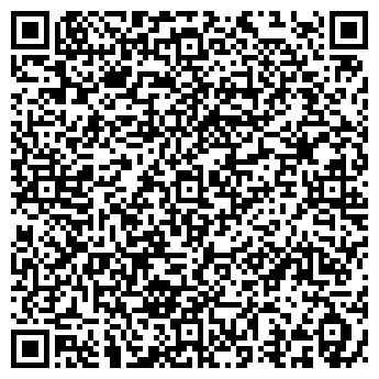 QR-код с контактной информацией организации ГОСТИНИЦА Г.ГОМЕЛЬ