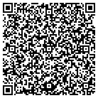 QR-код с контактной информацией организации МАЗДА-АВТОСАН