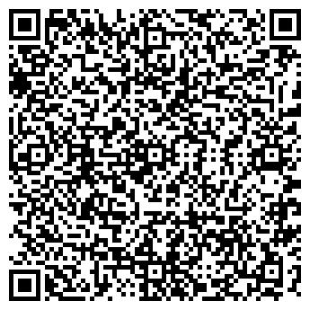 QR-код с контактной информацией организации МОТОДОР, ИП