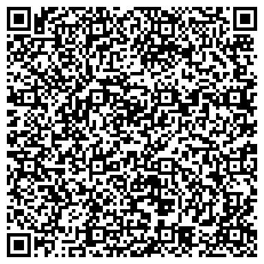 QR-код с контактной информацией организации СЕРВИС-ТЕХНИКА ГРУППА КОМПАНИЙ АВТОЗАПЧАСТИ МАГАЗИН