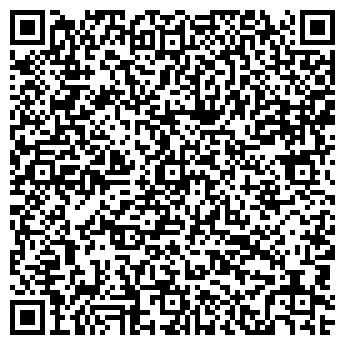 QR-код с контактной информацией организации «БиК»