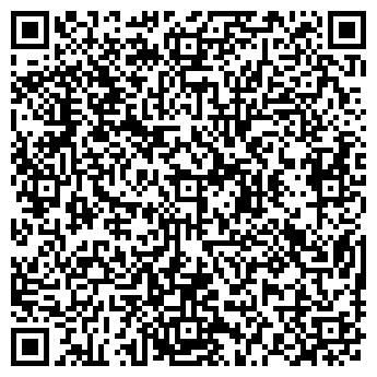QR-код с контактной информацией организации ККД «ВИАДУК NТ»