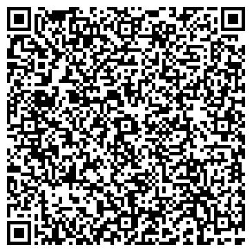 QR-код с контактной информацией организации ЭЛЕКТРОИЗДЕЛИЯ ТД ООО ФИЛИАЛ