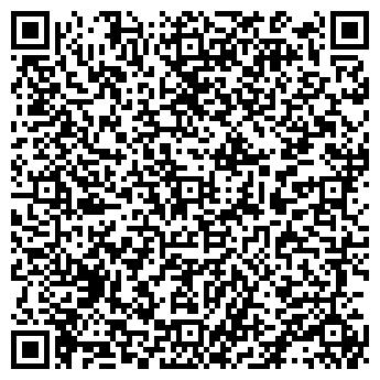 QR-код с контактной информацией организации ИНИК ПКФ, ООО