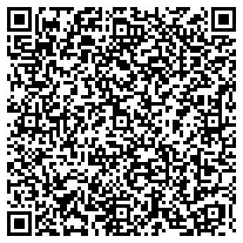 QR-код с контактной информацией организации АВИАТРАНСАГЕНТСТВО
