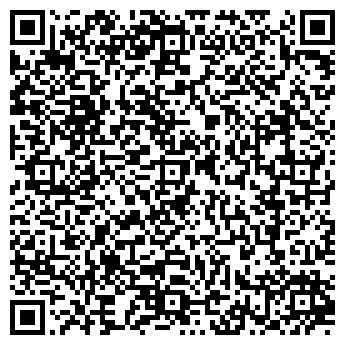 QR-код с контактной информацией организации ГП-КАСКАД-ЛБ СООО