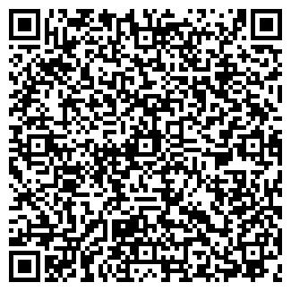 QR-код с контактной информацией организации ЛАБУТА ЗАО