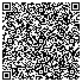 QR-код с контактной информацией организации НИЖНЕСЕРГИНСКАЯ ГРЭС