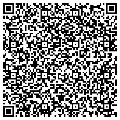 QR-код с контактной информацией организации ВО ИМЯ СВЯТИТЕЛЯ ИОАННА МИТРОПОЛИТА ТОБОЛЬСКОГО ПРИХОД