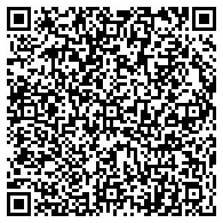 QR-код с контактной информацией организации ГРАНИТ ФП РПУП