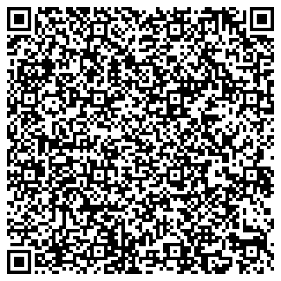 QR-код с контактной информацией организации Нижнетуринская детская художественная школа