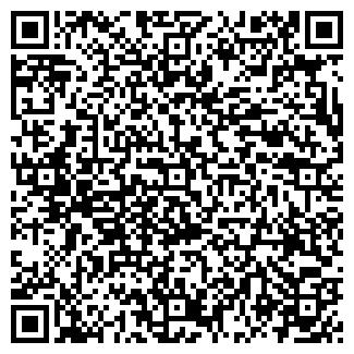 QR-код с контактной информацией организации САЛТАНОВО