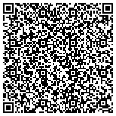 QR-код с контактной информацией организации ПЕРЕКРЕСТОК ООО РЕКЛАМНОЕ АГЕНТСТВО ПОЛИГОН
