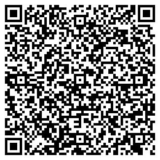 QR-код с контактной информацией организации ООО НАШ ХЛЕБ
