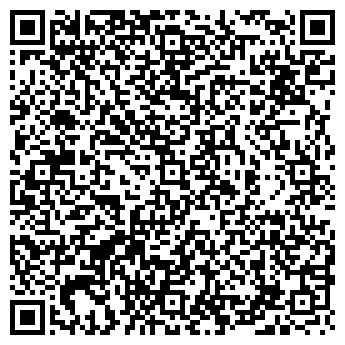 QR-код с контактной информацией организации ООО НОВОУРАЛЬСКПРОЕКТ