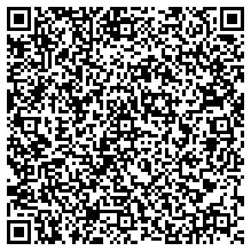 QR-код с контактной информацией организации ПАРТНЕР-ЭКСПРЕСС ПКФ, ООО