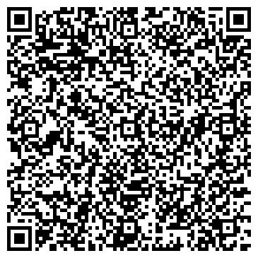 QR-код с контактной информацией организации ЖБИ УЧАСТОК РИТУАЛ, МУП