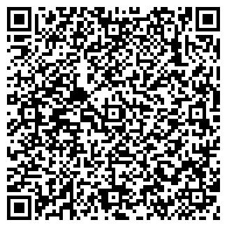 QR-код с контактной информацией организации КАЮМОВА, ЧП