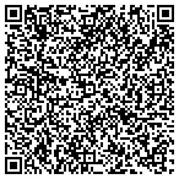 QR-код с контактной информацией организации АВТОДИАГНОСТИКИ ЦЕНТР ИП МАНАФАРОВ К.Д.
