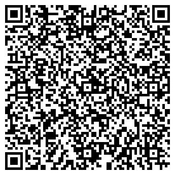 QR-код с контактной информацией организации ИНДУСТАР, ООО