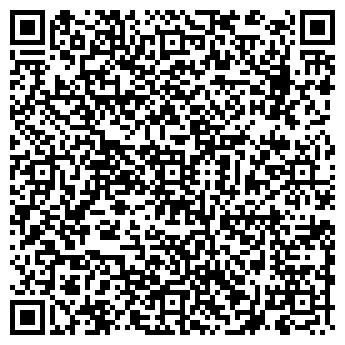QR-код с контактной информацией организации МИЛАН АВТОМАГАЗИН