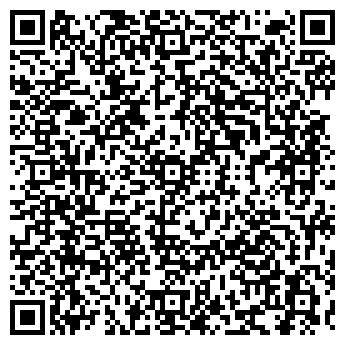 QR-код с контактной информацией организации ПРО-ИНФОРМ, ООО