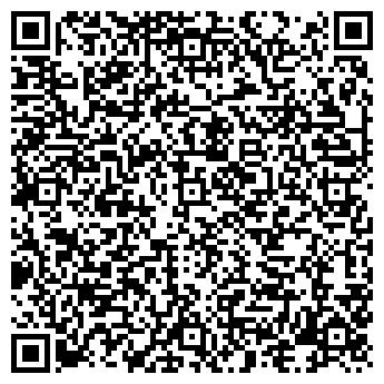QR-код с контактной информацией организации САМУРСТРОЙ