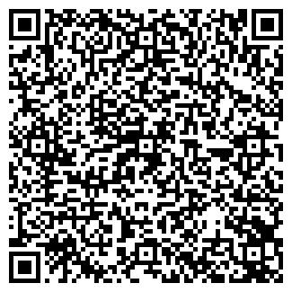 QR-код с контактной информацией организации ООО ДЮАР