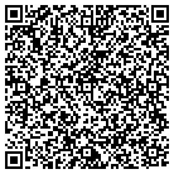 QR-код с контактной информацией организации ЮНИТ-КОПИР