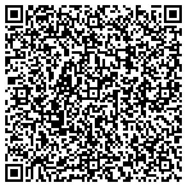 """QR-код с контактной информацией организации """"НЯЗЕПЕТРОВСКИЕ ВЕСТИ """""""