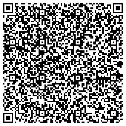 QR-код с контактной информацией организации КЫШТЫМСКИЙ МЕЖРАЙОННЫЙ ФИЛИАЛ №6 ЧОФОМС, НЯЗЕПЕТРОВСКОЕ ПРЕДСТАВИТЕЛЬСТВО
