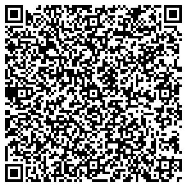 QR-код с контактной информацией организации ЦЕНТР КУЛЬТУРЫ И ДОСУГА МОЛОДЕЖИ МУК