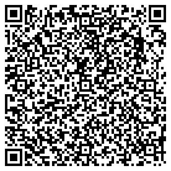 QR-код с контактной информацией организации ИНТЕР ДЕК МАГАЗИН