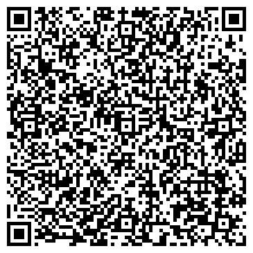 QR-код с контактной информацией организации ПОЛИКЛИНИКА МУЗ ГБ П.НОВОГОРНЫЙ