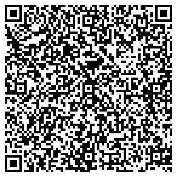 QR-код с контактной информацией организации НАШИ ДЕТИ ОГОО РОДИТЕЛЕЙ ДЕТЕЙ-ИНВАЛИДОВ