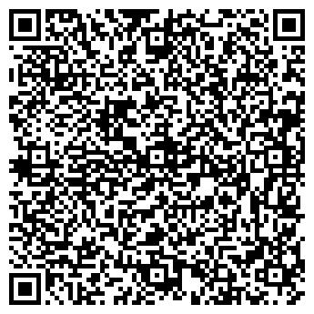 QR-код с контактной информацией организации СТРОЙРЕМПРОЕКТ ЗАО