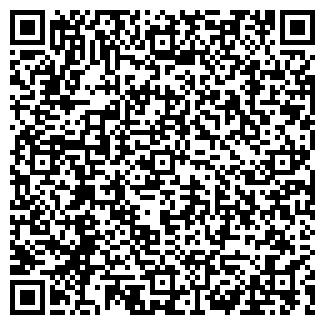 QR-код с контактной информацией организации ООО 333
