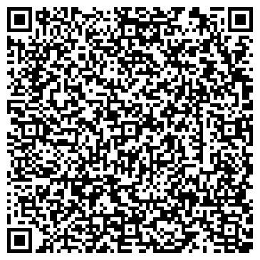 QR-код с контактной информацией организации НАШ ДОМ ТЕАТР ДРАМЫ И КОМЕДИИ МУК